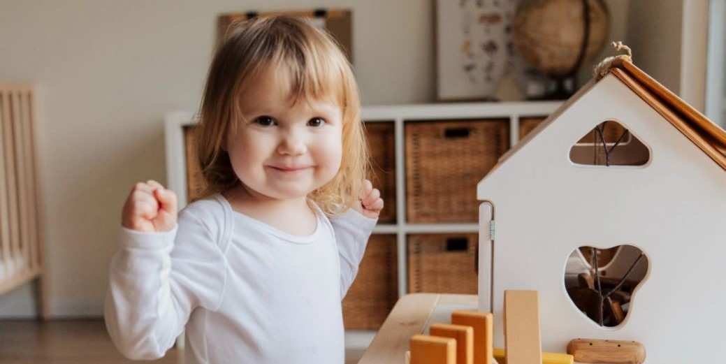 The Importance of Talking like a Toddler