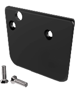 NOVA chat/Liberator Rugged 7 mounting plate