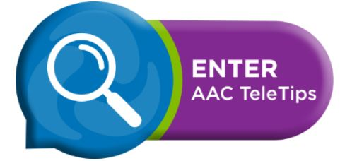 AAC Teletips link